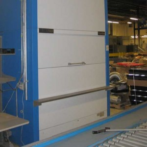 Used Remstar Vertical Lifting Module